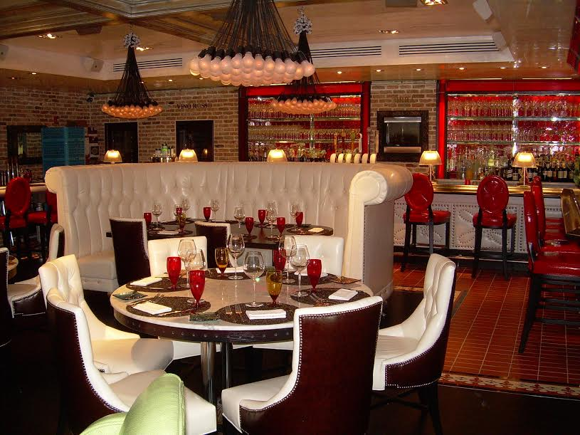As Our Reputation For Delivering The Highest Quality Custom Restaurant  Furniture Supply Has Grown, Our Specialty Base Has Broadened As Well.